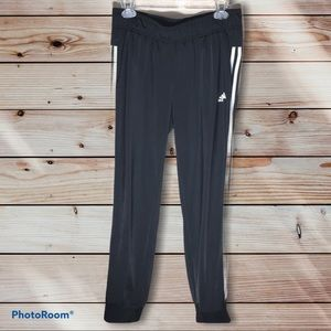 Adidas joggers/sweatpants size L